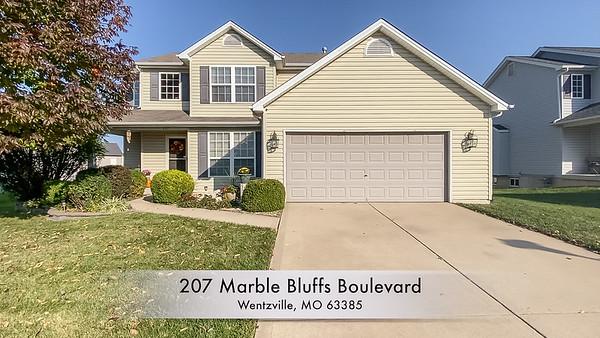 207 Marble Bluffs Boulevard