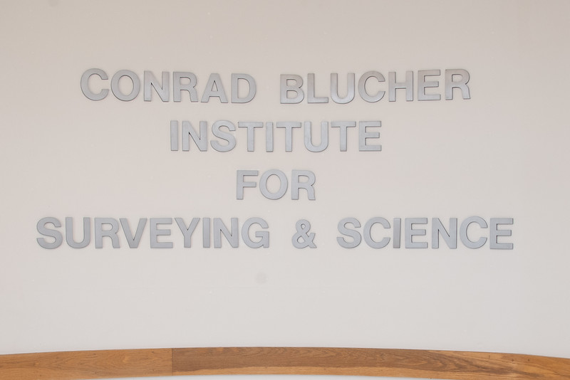 Conrad Blucher Institute for Surveying & Science.