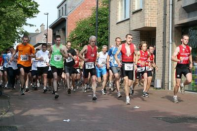 Top Run 2008