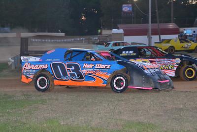 County Line Raceway October 4 2014
