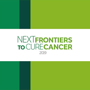 Next Frontiers to cure cancer 2019 | 18/05