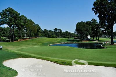 93rd PGA Championships - 8/8/11 Practice Round
