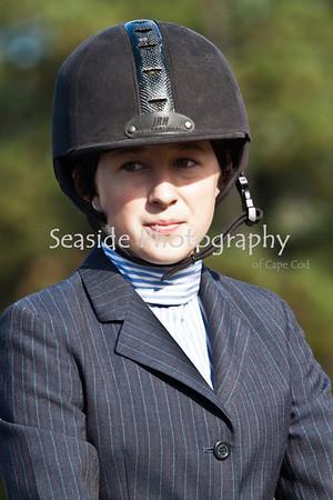 Cranberry Circuit Horseshow - Barnstable County Fairgrounds - October 2, 2011