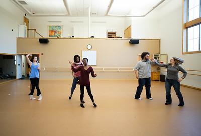 12/11/18: Ballroom Dance