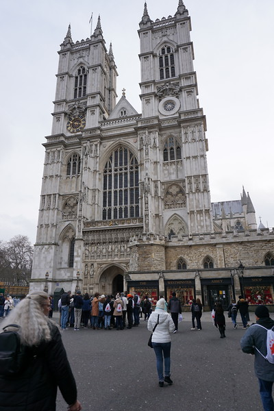 2019 London Vacation