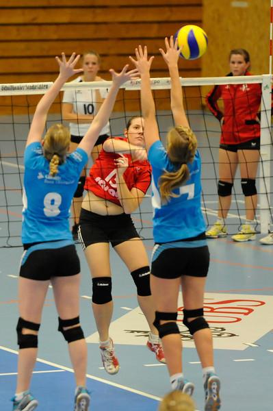 2. Liga: VC Kanti 2 / KJS Schaffhausen