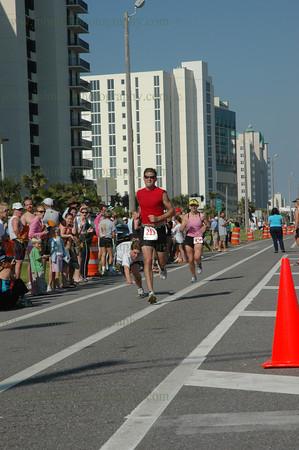 11th Annual Mullet Man Triathlon-2007