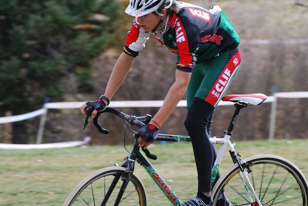 Boulder Cup CX 11.2.08