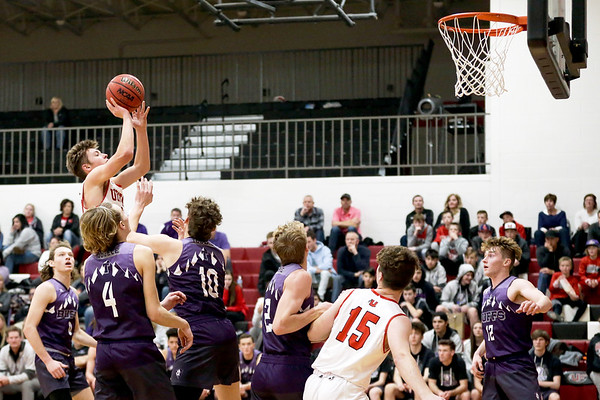 Basketball: Uintah vs. Tooele (Boys)