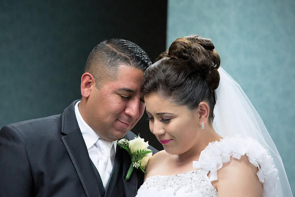 Linda & Joey's Wedding