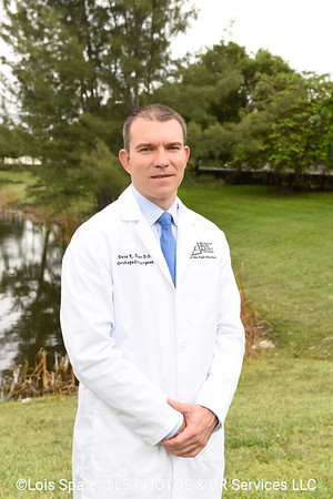 Dr Dana Desser