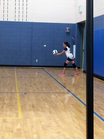 Kailin Volleyball