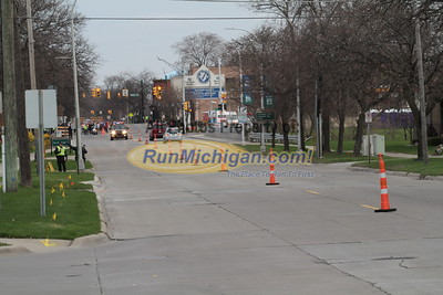 2015 Lets Move Festival of Races - April 25, 2015