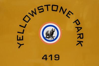 Montana Yellowstone 8-2013