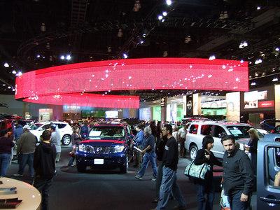 2006 LA Auto Show
