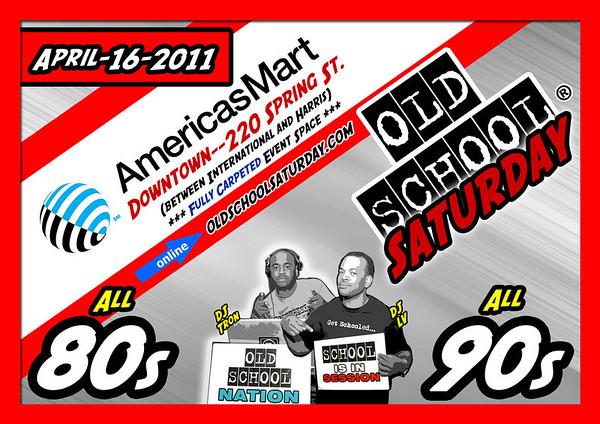 OSS @ AmericasMart ::: ATL, GA, USA [Apr-16-2011]