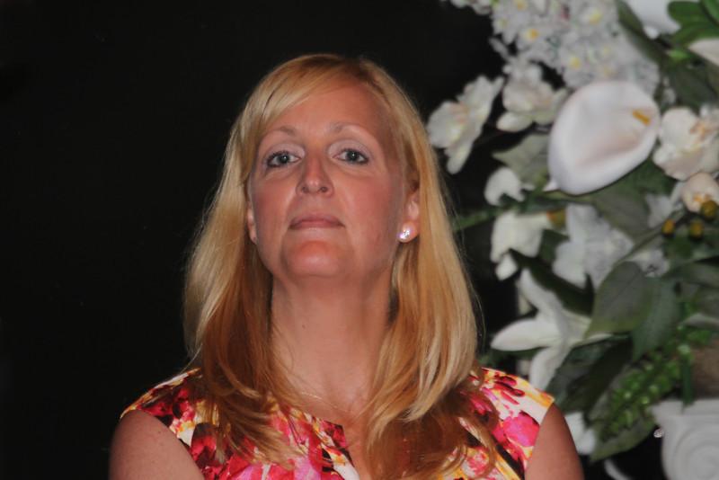 Caroline Chapman - Ellison Head of School   2010 - 2014