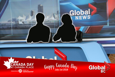 Global News Canada Day 2018
