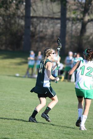 2009 Girls Varsity Lacrosse Seton Catholic vs Vestal