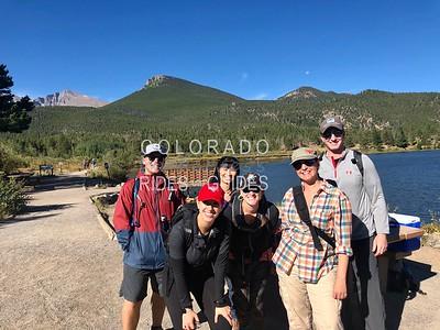 August 30 2018 KRT Wilderness Survival