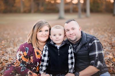 Amanda Little Family