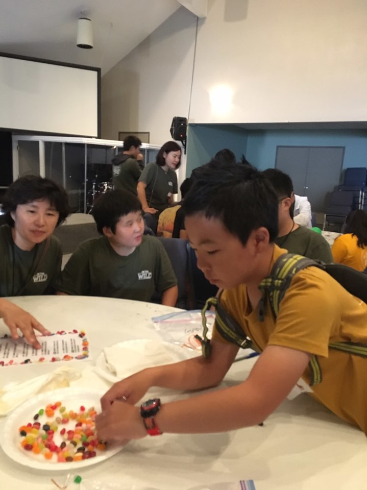 2019 Hope VBS Day 2