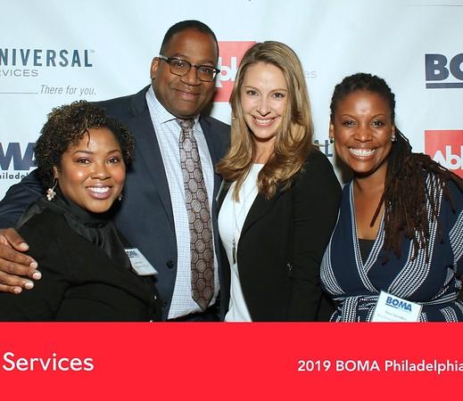 9.18.19 | BOMA 2019 TOBY Awards