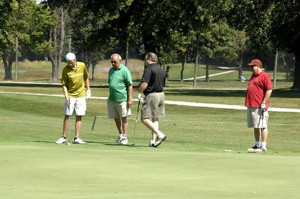 Franzen Wealth Strategies Annual Golf Tournement