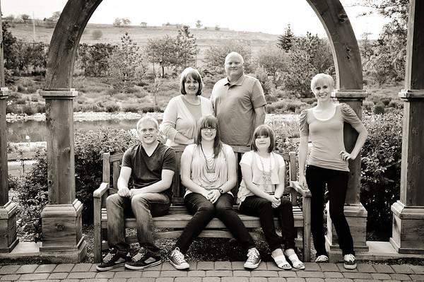 Danielson Family June 2011