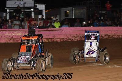 Linda's Speedway 07.03.15