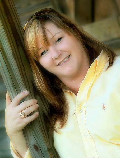 Dondra, Kathy, Rhonda & Kids  2