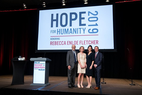 12.4.19 Hope For Humanity Selects