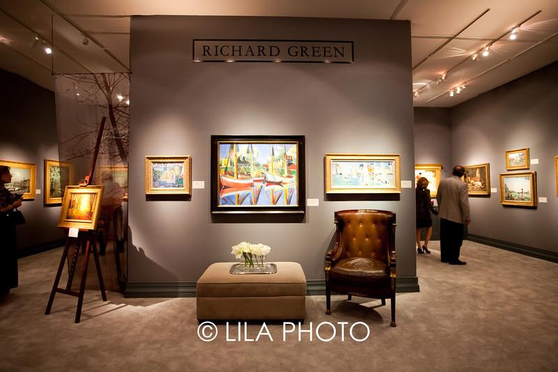 Richard Green Gallery