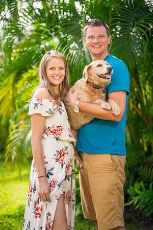 Ehrecke Family Photos 2018