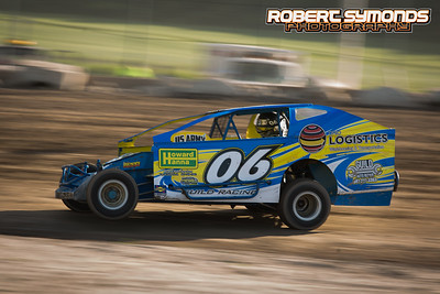 Outlaw Speedway - ASCoC - June 7, 2019 - RSP