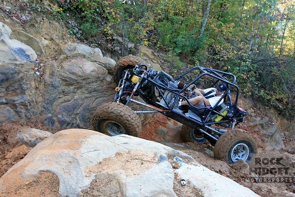 Gray Rock Alabama - Cruiser Crawl 08