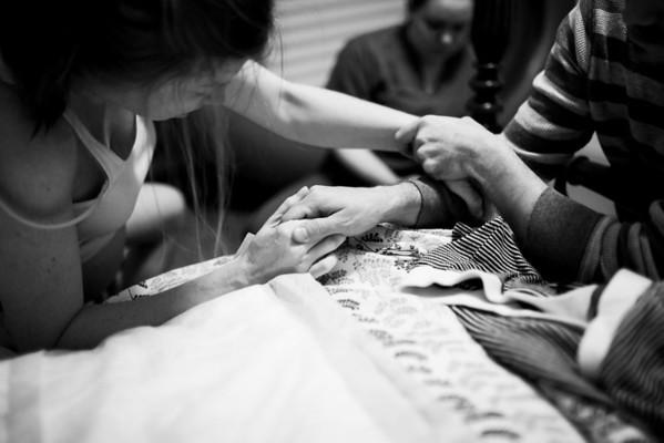 A Birth Center Birth Story
