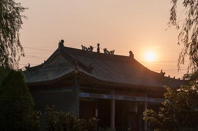 Wenxian, Henan