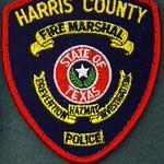 Harris County Fire Marshal