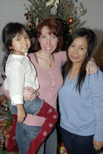2006 12 24 - Xmas Eve at Joe and Mel's 031.JPG