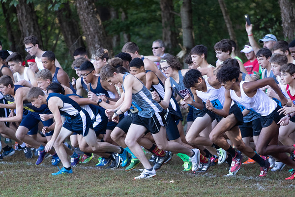 09-14-2019 Cross Country - Brown County Invite