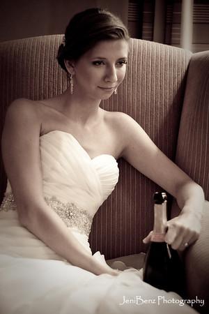 Holly and Ryan's Wedding