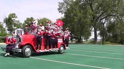 2012 VIDEO Photo Shoot