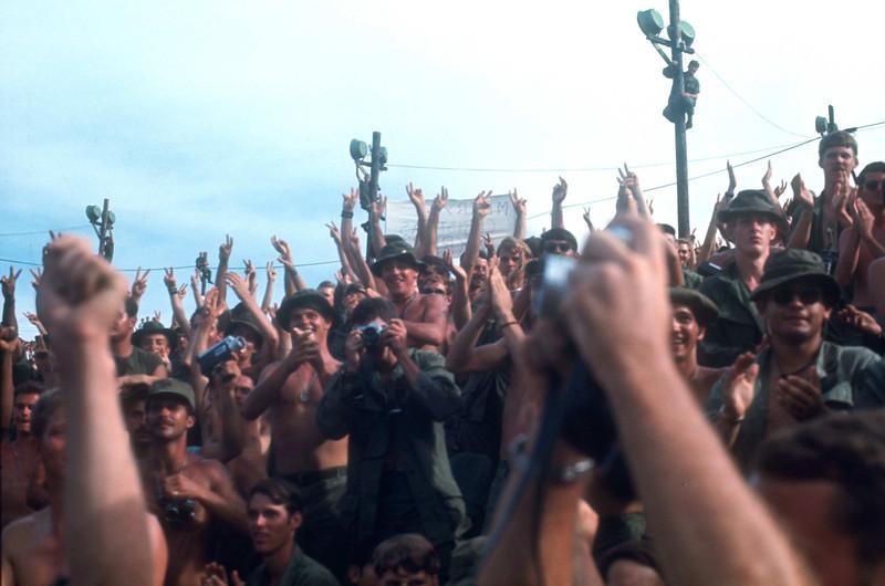 Viet Nam 1970-71