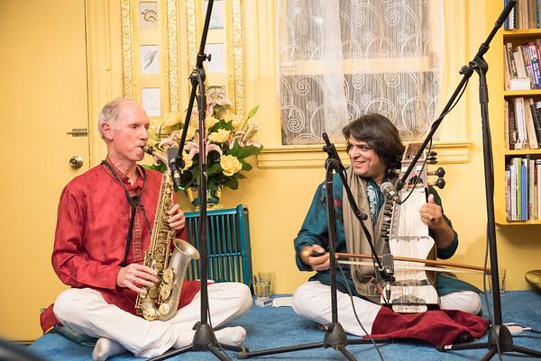 Kamal Sabri and Premik Concert