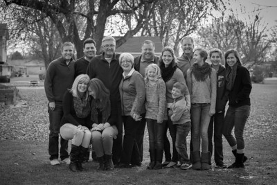 2014 McAtee Family Pictures