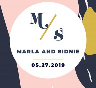 Marla & Sidnie's Wedding!