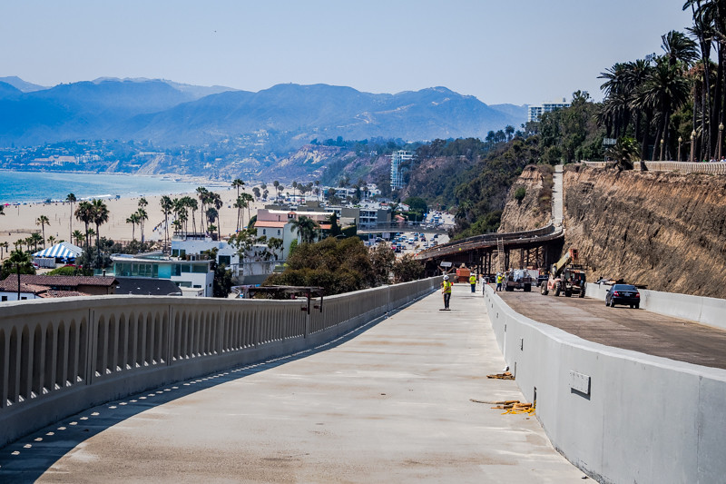 July 29 - Finishing touches for California Incline.jpg
