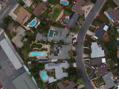 San Diego Drone Photos July 2017