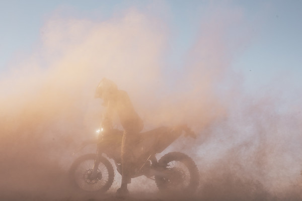 NMSU  - Chapter 02 - ATV - Dirt Bikes